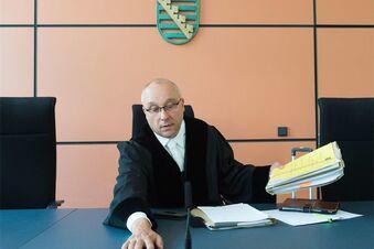 Kollegen rügen Dresdner Richter
