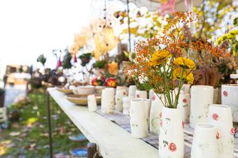 Herbstzauber in Großharthau