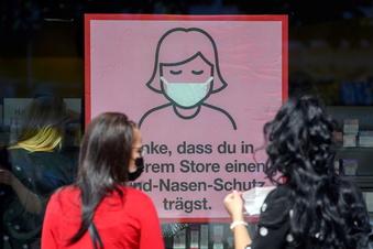Corona: Zahl neuer Fälle und Inzidenz sinken in Sachsen