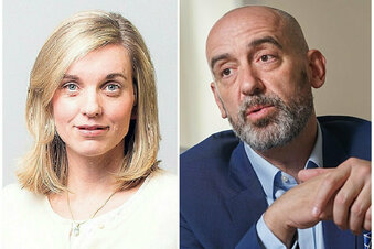"""""""Tagesspiegel""""-Streit: Sachsen-SPD kritisiert Ahrens"""