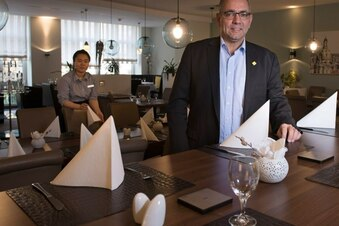 Gastro-Krise: Kampf ums Restaurant-Buffet