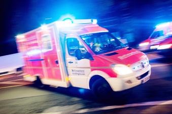 19-Jährige bei Unfall in Leipzig tödlich verletzt