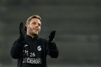 """Dynamo-Held Eilers: """"Ich hatte mich komplett verloren"""""""