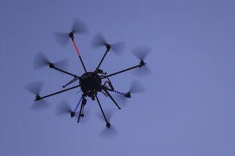 Anklage nach Drohnen-Diebstahl in Dresden