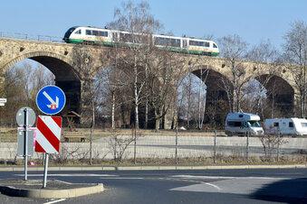 Erhält Zittau weiteren Wohnmobil-Platz?