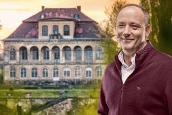 Anruf beim Chef der Comödie Dresden
