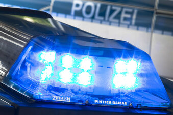 Opel kracht in Waldheim gegen Baum