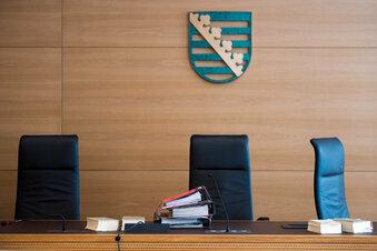 Leere Stühle bei Görlitzer Staatsanwaltschaft