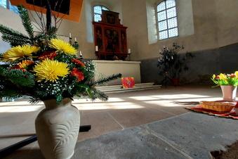 Meißen: Gedenkstätte für Corona-Tote