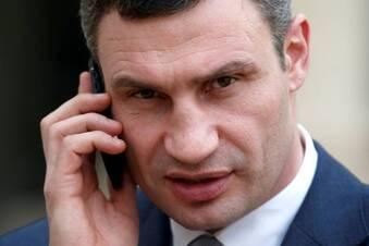 Kiew dreht Krim Geldhahn zu