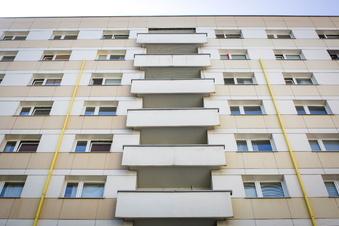 Dresdner Wohnhaus: Weitere Fälle mit Delta-Variante