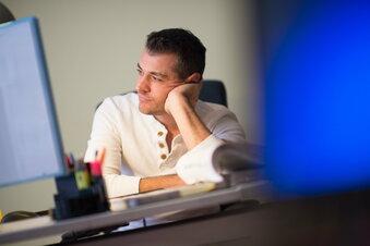 Viele sind unzufrieden mit ihrer Arbeitszeit