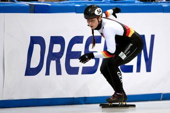 Shorttrack-Weltcup in Dresden fällt aus