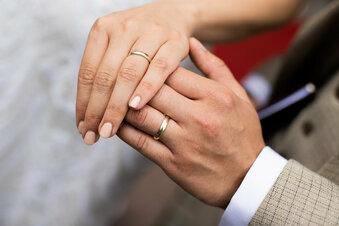 Hochzeitstermin am besten jetzt sichern