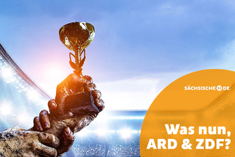 Der Sport ist ARD und ZDF Beitrags-Milliarden wert