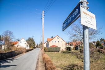 Balzerstraße in Niesky wird in einem Ritt saniert