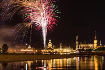 Zähes Verhandeln zu Stadtfest-Überfall in Dresden