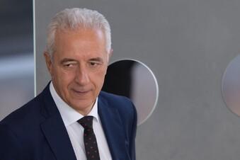 Ex-Ministerpräsident wird Kohle-Chef