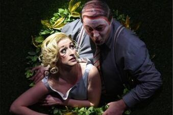 Premiere für Rossini-Oper