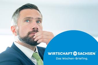Wirtschaft in Sachsen - Das Wochen-Briefing
