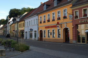 Bad Muskau behält seine Markt-Apotheke