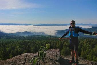 Wie man den Forststeig-Marathon schafft