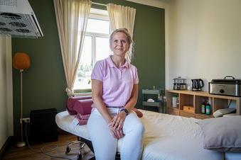 Großharthau: Hier finden Schmerzpatienten Hilfe