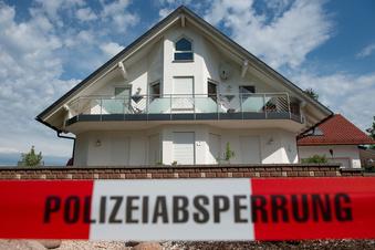 Tatwaffe im Mordfall Lübcke gefunden