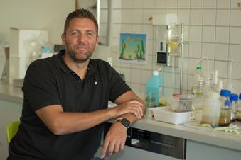 Dresdner Abwasser-Experte hilft in Vietnam
