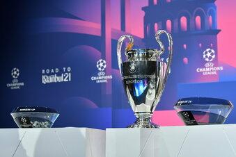 UEFA reformiert die Champions League