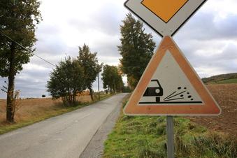 Elstra: Straße nach Wohla wird verbreitert