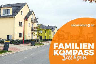 Ist Wohnen in Bannewitz zu teuer?