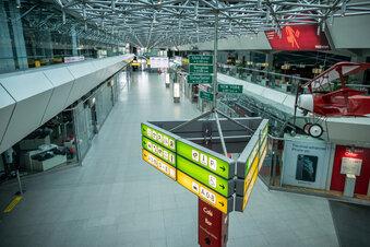 Flughafen Tegel könnte ab Juni schließen