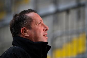 Wird Dynamos Trainer der Löw-Nachfolger?