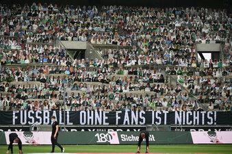 Grünes Licht für bundesweite Fan-Rückkehr