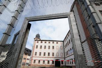 Gefangene bleiben in Quarantäne