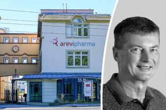 Arevipharma ist strategisch wichtig