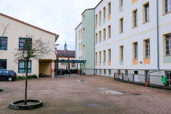 Stadträte wählen sichere Schulbau-Variante