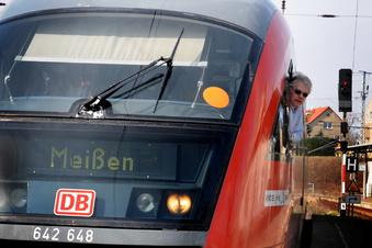 Das sagen Döbelner zu den neuen Bahnplänen