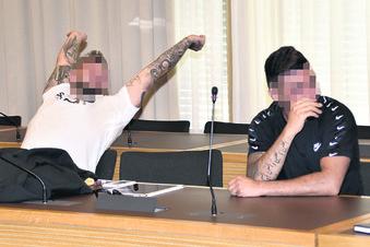 Rapper Nash wird freigesprochen