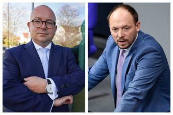 Streit zwischen Sachsen-FDP und Ostbeauftragtem