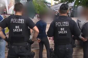 Details zu Überfall auf ZDF-Kamerateam