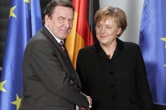 Warum wir Schröder und Merkel dankbar sein müssen