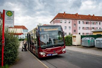 Döbeln: Petition gegen Einstellung des Busverkehrs
