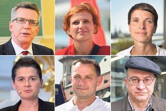 So geht sächsisch im Bundestag bald nicht mehr