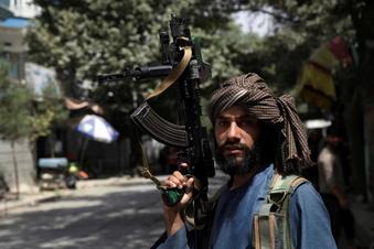 Muss Deutschland jetzt mit den Taliban reden?