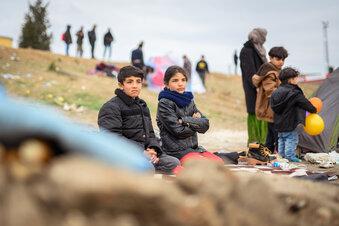 Griechenland will Migranten abschieben