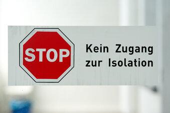 Kommt das Coronavirus nach Sachsen?