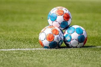 Fußball-Sachsenliga drohen bis zu acht Absteiger