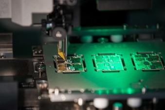 Baut TSMC Chipfabrik in Deutschland?